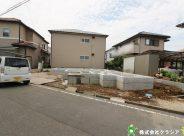 〇新築分譲住宅〇坂戸清水町第二 2,780万円