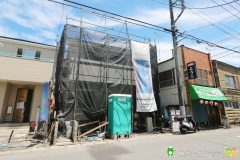 〇新築分譲住宅〇鶴ヶ島市鶴ヶ丘第6 4号棟2,880万円