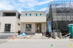 〇新築分譲住宅〇鶴ヶ島市鶴ヶ丘第6 3号棟2,980万円