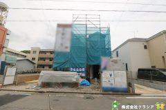 〇新築分譲住宅〇 坂戸市溝端町 1号棟2,930万円