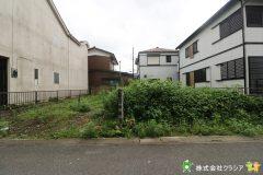 〇売地〇鶴ヶ島市鶴ヶ丘 1,630万円