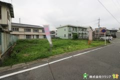 〇売地〇坂戸市緑町 A区画2,490万円
