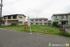 〇売地〇坂戸市緑町 B区画2,490万円