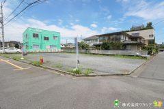 〇売地〇鶴ヶ島市脚折町2丁目 B区画2,700万円