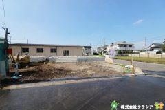 〇新築分譲住宅〇坂戸市片柳第4 2号棟2,780万円