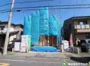 〇新築一戸建住宅〇坂戸市鶴舞3丁目 2,598万円