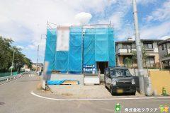 〇新築分譲住宅〇坂戸市浅羽野第3 2号棟 2,930万円