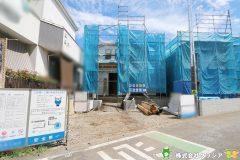 〇新築分譲住宅〇坂戸市浅羽野第3 1号棟 2,680万円