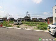 〇売地〇坂戸市中富町3期 5区画1,650万円