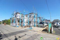 〇新築分譲住宅〇坂戸市末広町 3号棟2,980万円
