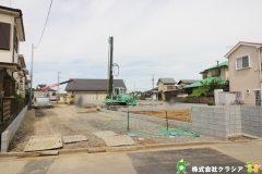 〇新築分譲住宅〇坂戸市石井11期 3号棟2,790万円