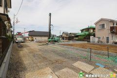 〇新築分譲住宅〇坂戸市石井11期 2号棟2,690万円