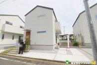 〇新築一戸建住宅〇坂戸市芦山町 3,380万円