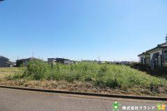 〇売地〇川越小堤 4区画1,250万円