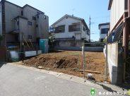 〇新築一戸建住宅〇鶴ヶ島市五味ヶ谷 2,690万円